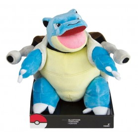 Peluche Pokemon Tortank