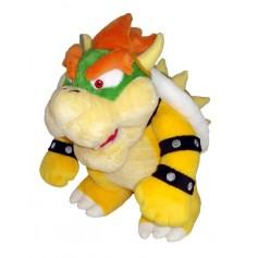 Peluche Mario Bros - Bowser