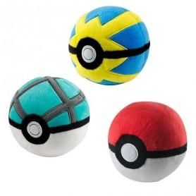 Peluche Poké Ball
