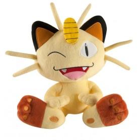 Peluche Pokemon Miaouss 25cm