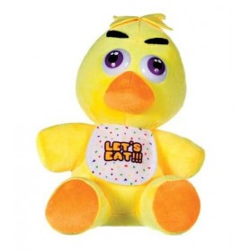 Peluche Five Night at Freddy's - Chica