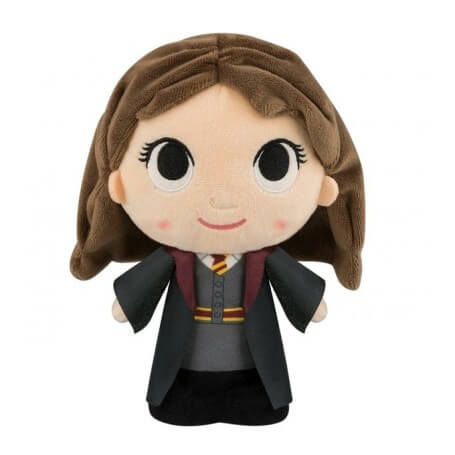 Peluche Harry Potter - Hermione