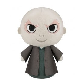 Peluche Harry Potter - Voldemort