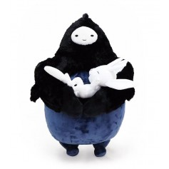 Peluche Ori and the Blind Forest - Naru & Ori