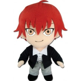 Peluche Assassination Classroom Karma Akabane