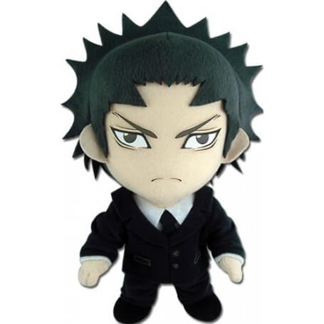 Peluche Assassination Classroom Tadaomi Karasuma