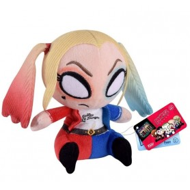 Peluche DC Comics Harley Quinn Suicide Squad