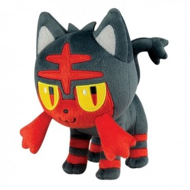 Peluche Pokemon Flamiaou