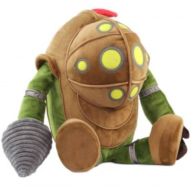 Peluche Bioshock Big Daddy