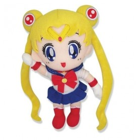 Peluche Sailor Moon