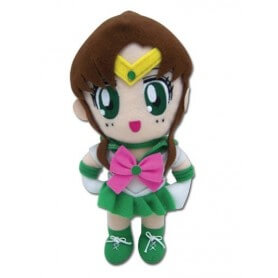Peluche Sailor Moon - Sailor Jupiter