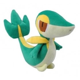 Peluche Pokémon Vipélierre