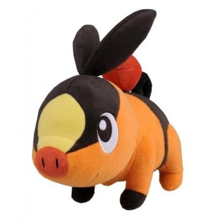 Peluche Pokémon Gruikui