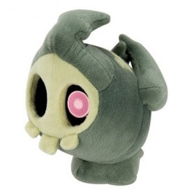 Peluche Pokemon Skelenox