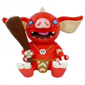Peluche Zelda Breath of the Wild - Bokoblin
