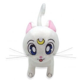 Peluche Sailor Moon - Artemis