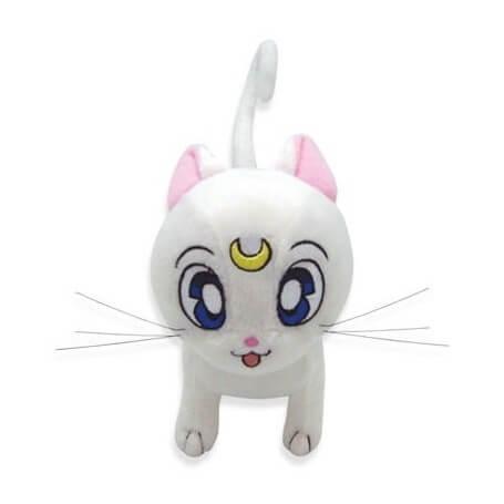 Peluche Sailor Moon - Artemis
