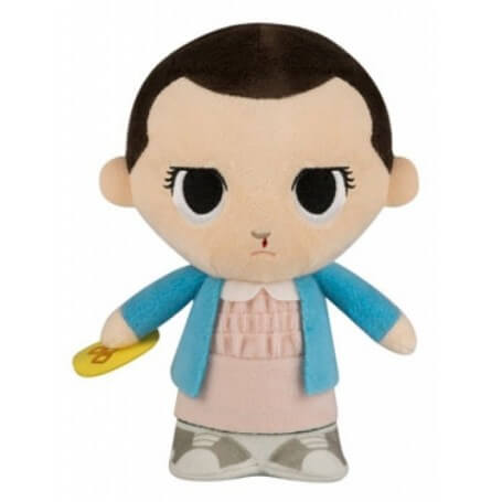 Peluche Stranger Things - Eleven