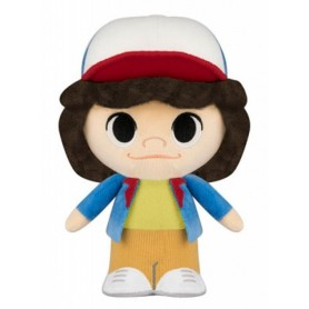 Peluche Stranger Things - Dustin