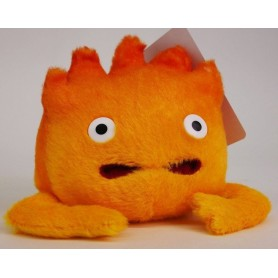 Peluche Studio Ghibli Calcifer
