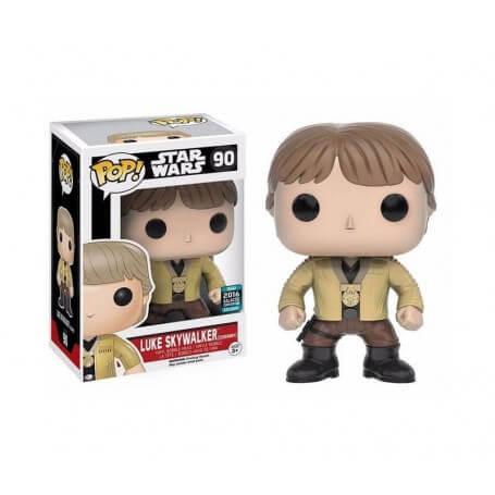 Figurine POP Star Wars Luke Skywalker