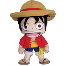 Peluche One Piece Luffy