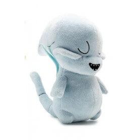 Peluche Alien Neomorphe
