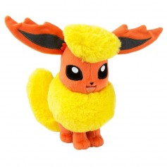 Peluche Evolution Pokemon Pyroli