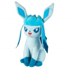 Peluche Evolution Pokemon Givrali