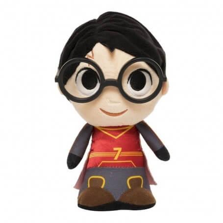 Peluche Harry Potter Quidditch