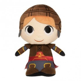 Peluche Harry Potter - Ron Quidditch