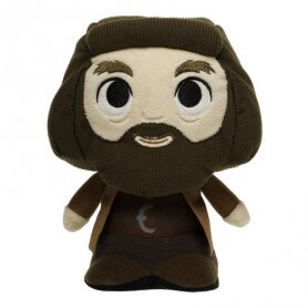 Peluche Harry Potter - Hagrid