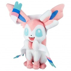 Peluche Evolution Pokemon Nymphali