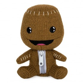 Peluche Little Big Planet Sackboy