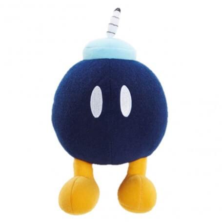 Peluche Mario Bros Bobomb sonore
