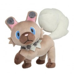 Peluche Pokemon Rocabot