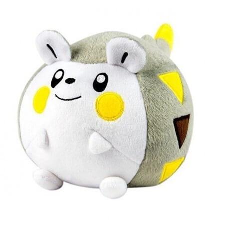 Peluche Pokemon Togedemaru