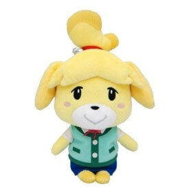 Peluche Animal Crossing Marie
