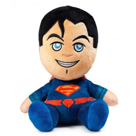Peluche DC Comics Superman Phunny