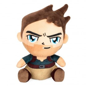 Peluche Uncharted - Nathan Drake