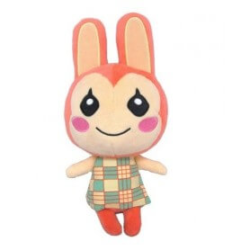 Peluche Animal Crossing - Clara