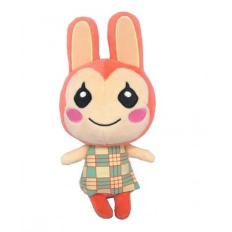 Peluche Animal Crossing - Clara