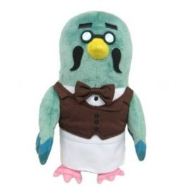 Peluche Animal Crossing - Robusto