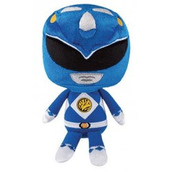 Peluche Power Rangers - Bleu