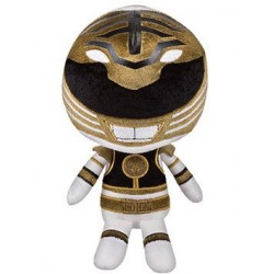 Peluche Power Rangers - Marron