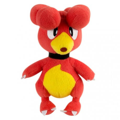 Peluche Pokemon Magby