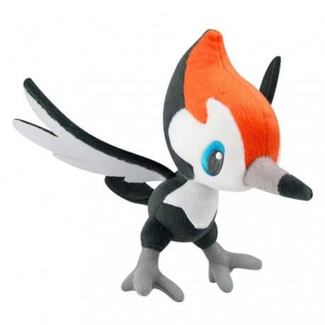 Peluche Pokemon Picassaut