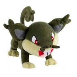 Peluche Pokemon Rattata d'Alola