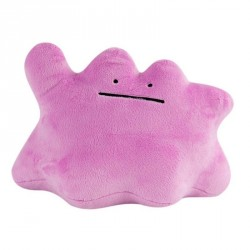 Peluche Pokemon Metamorph