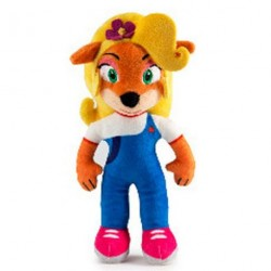 Peluche Crash Bandicoot - Coco